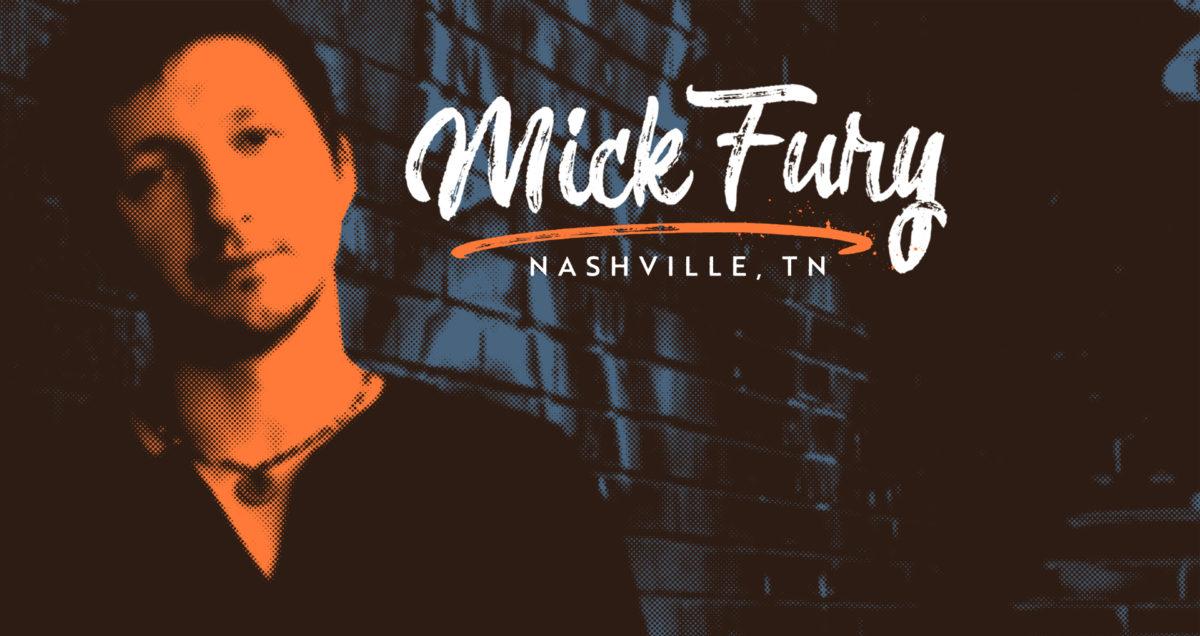 Mick Fury